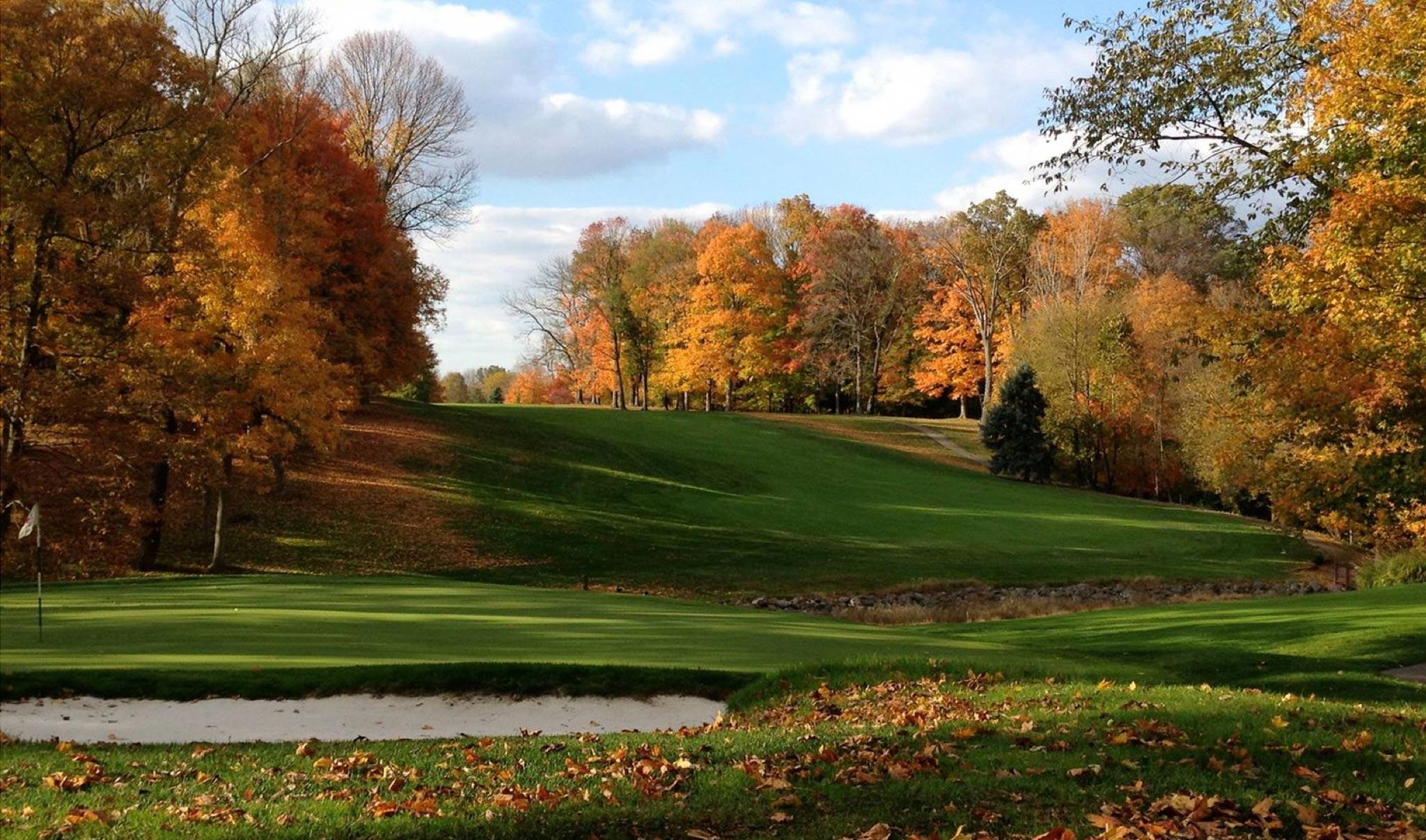 O'Bannon Creek Country Club